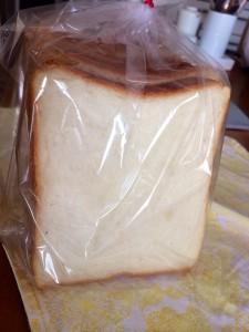 スリール食パン